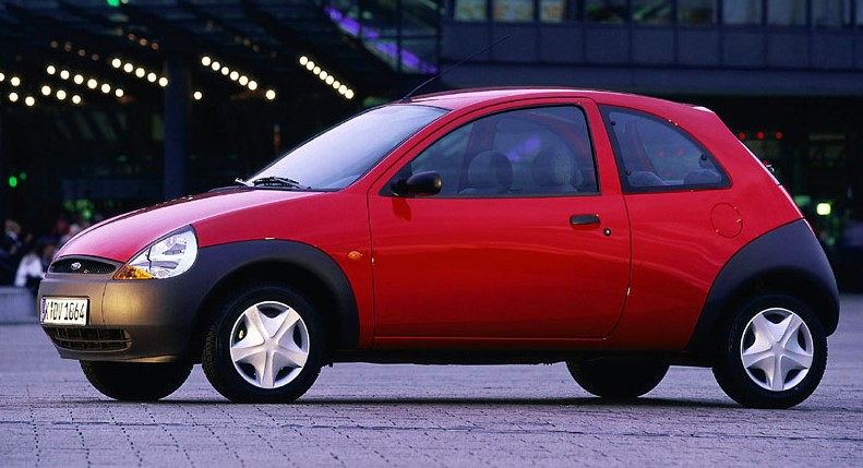 top10loudestcars9FordKa